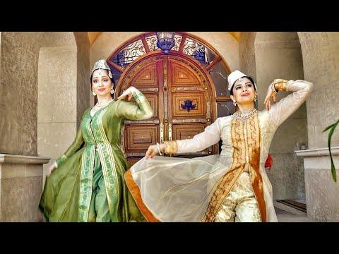Pakeezah Tarana   Kathak dance   Svetlana Tulasi ft. Antara Asthaayi Mp3