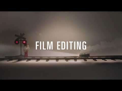 The Art of Film Editing