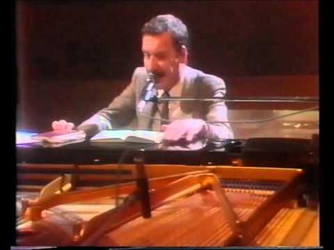 Paolo Conte - Boogie Live