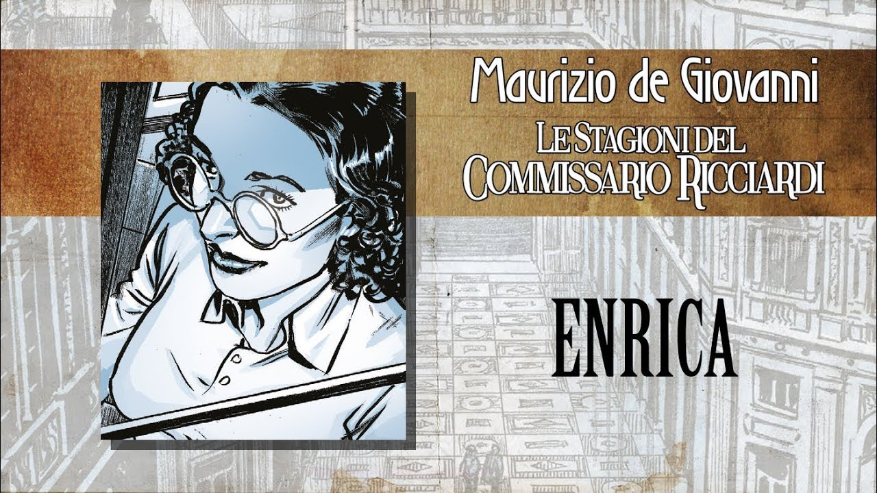 COMMISSARIO RICCIARDI EBOOK