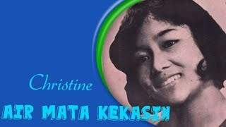 Download AIR MATA KEKASIH - Christine