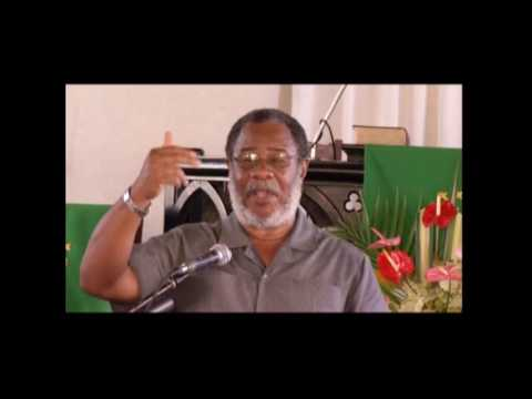 Barbados Light & Power Co. Ltd. 100th Anniversary Lecture - Part 4