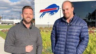 Bills-Dolphins preview: Devin Singletary return; Matt Milano out?
