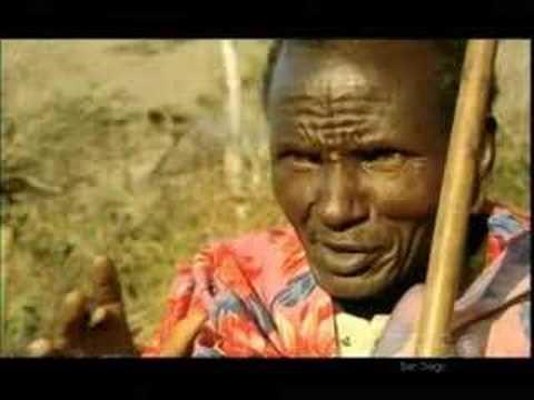 Masai Warrior Tradition