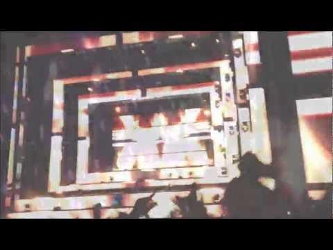 Calvin Harris & Dash Berlin at EDC 2012