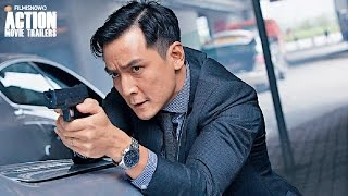 Video SKY ON FIRE 冲天火 | Official Trailer - Ringo Lam Action Movie [HD] download MP3, 3GP, MP4, WEBM, AVI, FLV September 2017