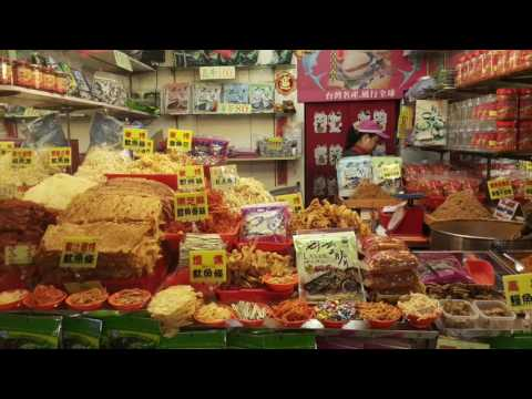 Taiwan Travel Vlog : Yehliu Geo Park, Jinguashi Gold Mining, Jiufen Old Street