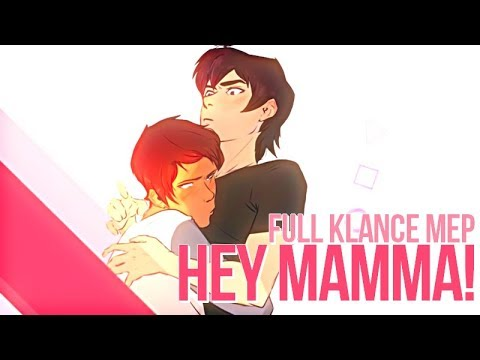 『 HEY MAMMA! 』 FULL KLANCE MEP