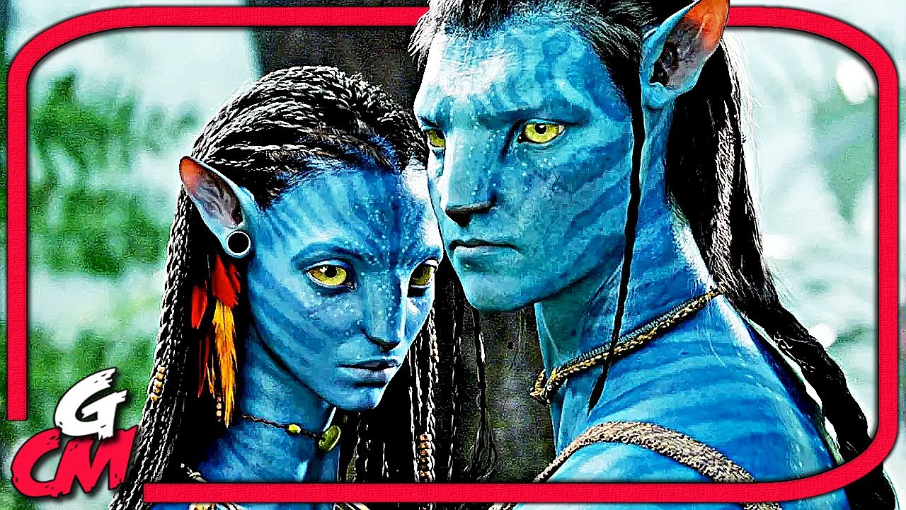 Avatar Ita Film Completo Del Gioco Youtube