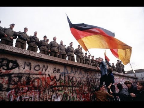 History Of Berlin Wall - Amazing Documentary TV