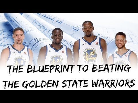 How To Beat The Golden State Warriors