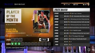 ROAD TO 12-0 GAME#3 MYTEAM ONLINE