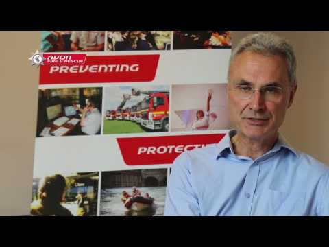 Avon Fire Authority Chair response to Statutory Inspection