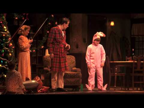 2013 Tony Award Show Clips: A Christmas Story The Musical