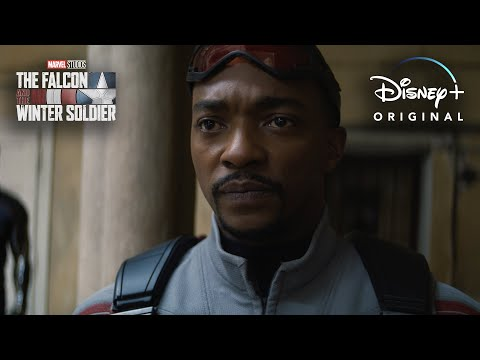 Reason   Marvel Studios' The Falcon and The Winter Soldier   Disney+