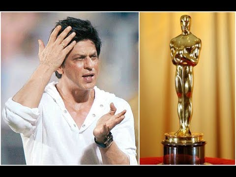 OMG! SRK banned from becoming an Oscar member!