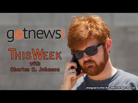 GotNews This Week with Charles C. Johnson