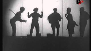 Фрагмент киножурнала о Театре на Таганке, 1965 год