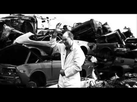 Warwick Broadhead - Woodenhead - Dump musical