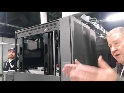 Milwaukee Bitcoin Securus Data Mining Facility Cooling Apparatus Rundown
