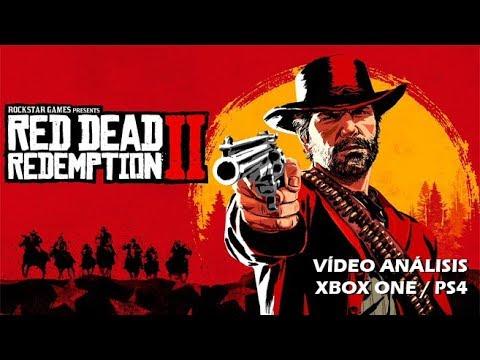 Red Dead Redemption 2 | Análisis GameProTV