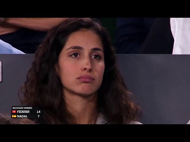 Roger Federer  The Best Clutch Set Ever!؟