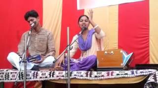 Sangeeta bhajan