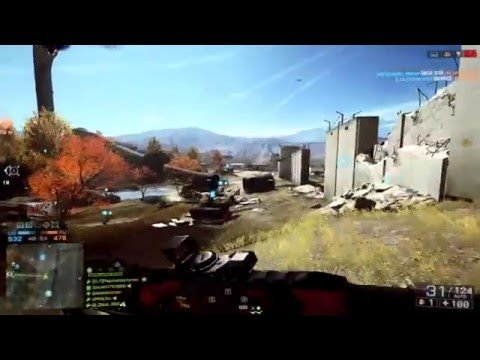 Battlefield 4★Second Assault★Caspian Border★[Forever_Alone]★ #56
