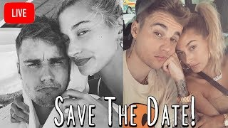 Justin & Hailey Bieber Are READY To Get MARRIED This September!  | The Morning Tea Live!