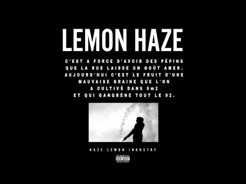 Lemon Haze - OCB (Freestyle)