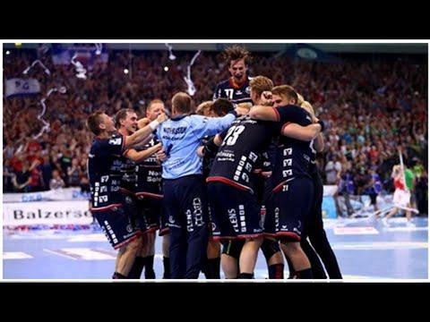 liveticker handball champions league