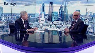 Mr. Mikael Sørensen, CEO of Handelsbanken UK – International Banker