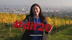 Das 37. Donauinselfest findet vom 26.-28.06.2020 statt