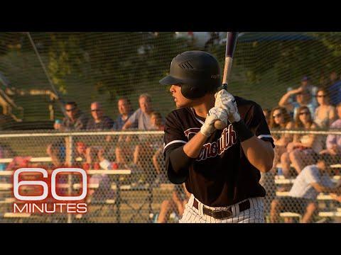 60 Minutes Sports: Cape Cod Baseball League