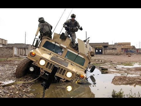 Top 10 Surprising Facts About The United States Military