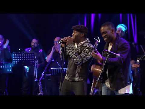 George Michael Tribute at Paradiso Amsterdam