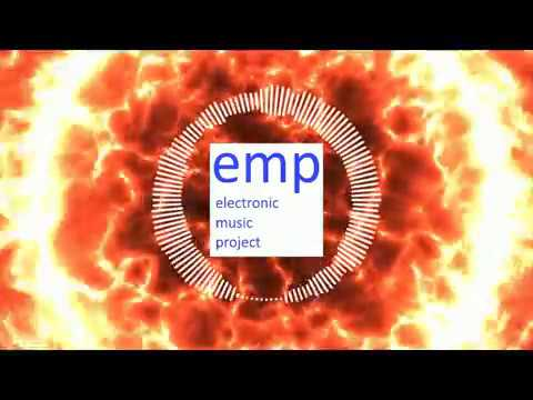 electronic music project November 2016