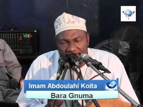 ABDOULAYE KOITA - bara gnuma