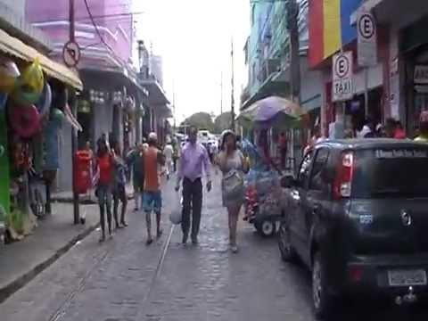 MOV0AC.MOD  cidade de recife ruas do centro pe