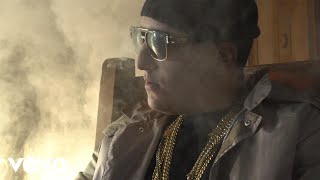 D-Enyel - No Me Toquen feat. Tali (Video Oficial)