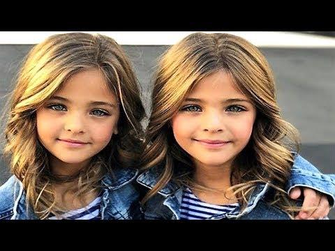 LES 10 ENFANTS LES PLUS INCROYABLES DU MONDE | Eureka