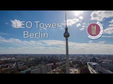 LEO Tower Berlin