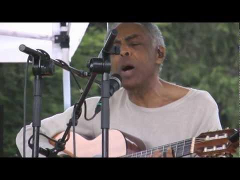 Gilberto Gil - Expresso 2222 HD (live)