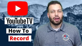 How to record on Youtube TV screenshot 4