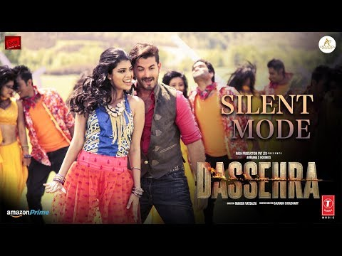 Silent Mode Video | Dassehra | Neil Nitin Mukesh, Tina Desai | Mika Singh, Shreya Ghoshal