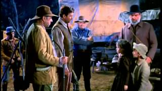 Daniel Boone   3x20 The Long Way Home Dual