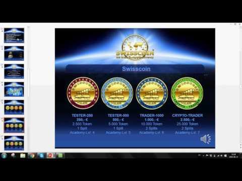 Swisscoin Presentation