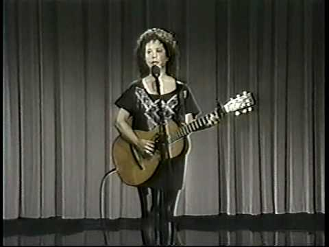 Tattoo - written & performed by Janis Ian