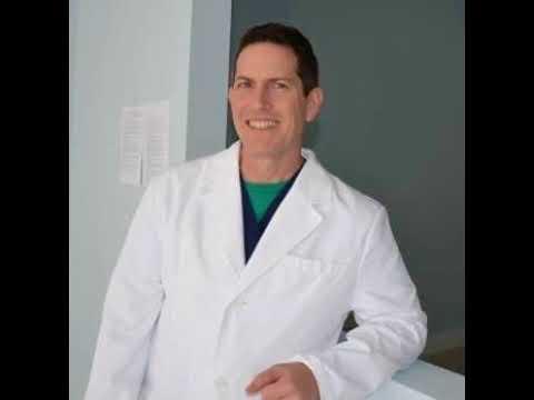 Programming and Medicine - Dr. Mark Leeds