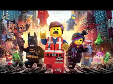 The Lego Movie - Emmet's Morning